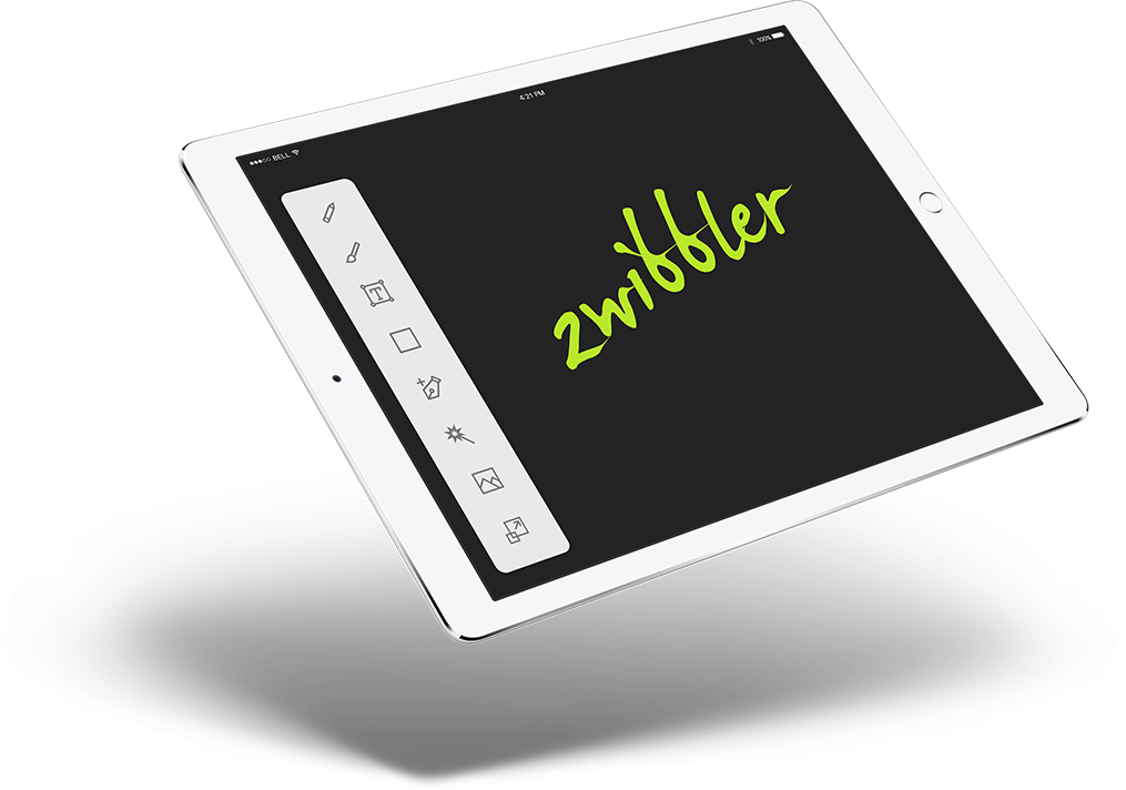 Zwibbler: The Javascript Whiteboard that lets users Draw on your Website